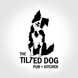 The Tilted Dog